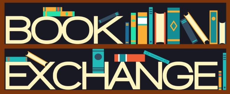 Image result for book exchange